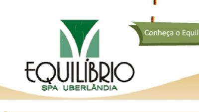 SPA 20EQUILIBRIO SPA Equilíbrio, Ofertas em SPA em Uberlândia, Endereço