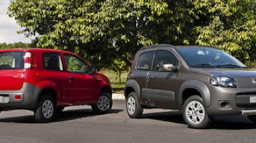 fiat uno duas portas Fiat Uno Tudo 2 Portas, Novo Modelo, Cores e Preço, Onde Comprar