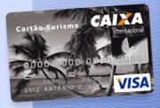internacional Solicitar um Cartão CAIXA VISA Internacional, Anuidade