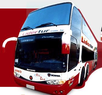 Ônibus Líder, Comprar Passagens