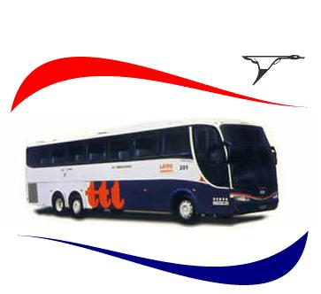 TTL, Comprar Passagem Para Argentina e Uruguai