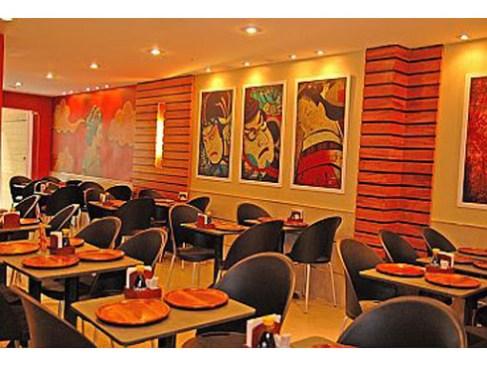 Restaurantes Chinês No Rio de Janeiro