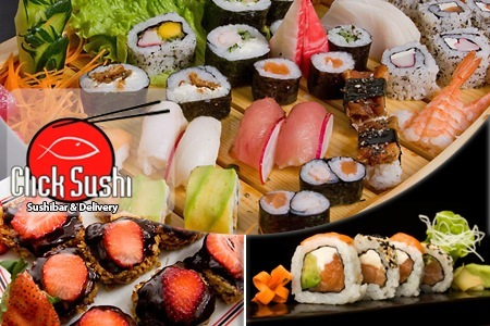 Click Sushi