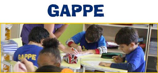 GAPPE Escolas Particulares em Campo Grande, Endereço e Telefone