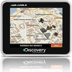 Comprar GPS Discovery Channel, Extra