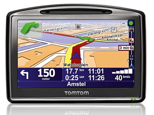 GPS 252520TOMTOM Compensa Comprar Um GPS TomTom?