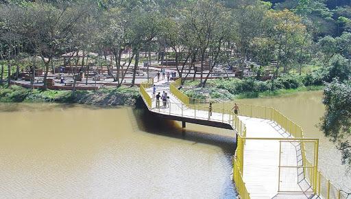 PARQUE 252520PEDROSO Lugares Para Sair em Santo André