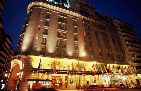 Hotel Barato Na Argentina, Endereço e Telefone