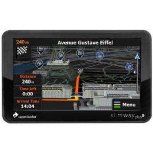 GPS Slimway Barato, Insinuante, Preços