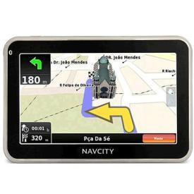 Comprar GPS Navcity, Compra Fácil, Preços