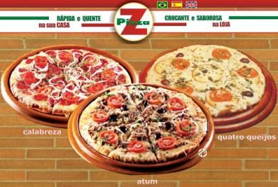 Pizzaria Pizza Z em Goiânia, Preços
