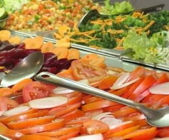 Comida no Quilo, Restaurante Mariah em Goiânia, Preços