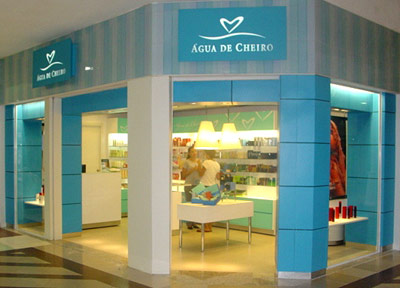 Comprar Perfumes Infantis da Água de Cheiro