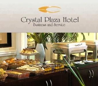 Restaurante Crystal em Goiânia, Preços