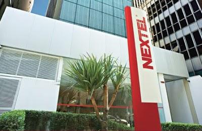 Nextel, Lojas.jpg