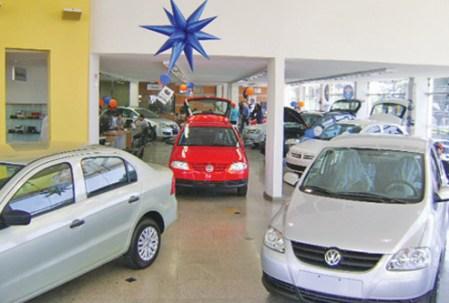 concessionaria de carros no parana Concessionárias de Carros No Paraná