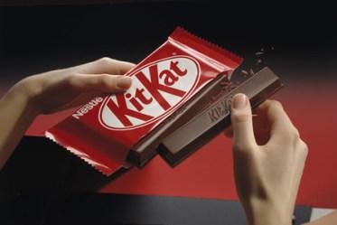 Chocolates Kit Kat Páscoa 2012 Chocolates Kit Kat - Páscoa 2012