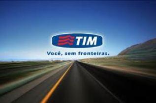 Crédito Especial TIM Crédito Especial TIM