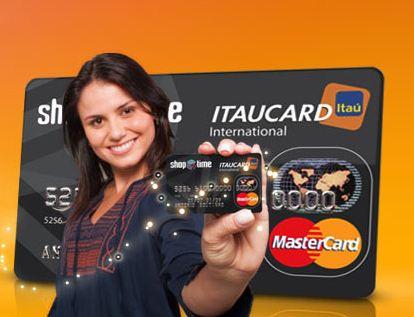 Cartão de Crédito Shoptime – Peça o Já o Seu