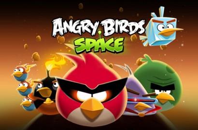 Angry Birds Space Jogar Online Angry Birds Space - Jogar Online