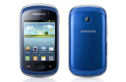 Comprar Novo Samsung Galaxy Music Comprar Novo Samsung Galaxy Music