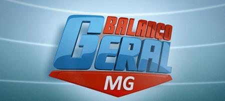 Balanço Geral Minas - R7 – Telefone
