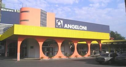 Supermercado Angeloni - Criciúma – Telefone