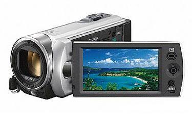 Filmadora-Sony-em-Promoção-No-Unico-Shop-Preços
