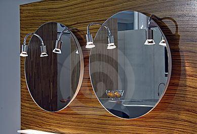 Tipos de Espelho Para Banheiro-1