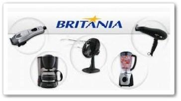 Britânia, Assistência Técnica