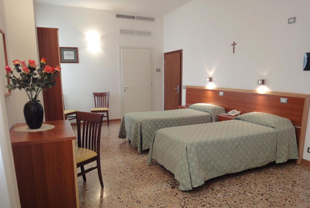 Hotel Soggiorno Don Bosco