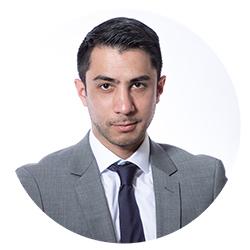 Mikael Donikian fondateur de DONOS conseil