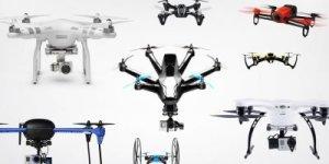 Drone – Câmeras, Funcionamento, Preços