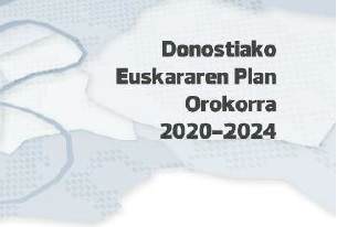 Plan Orokorra