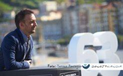 Photocall Regresion Festival internacional de cine de San Sebastian