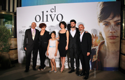 EL OLIVO, PREESTRENO 0226