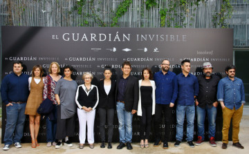 EL GUARDIAN INVISIBLE 71