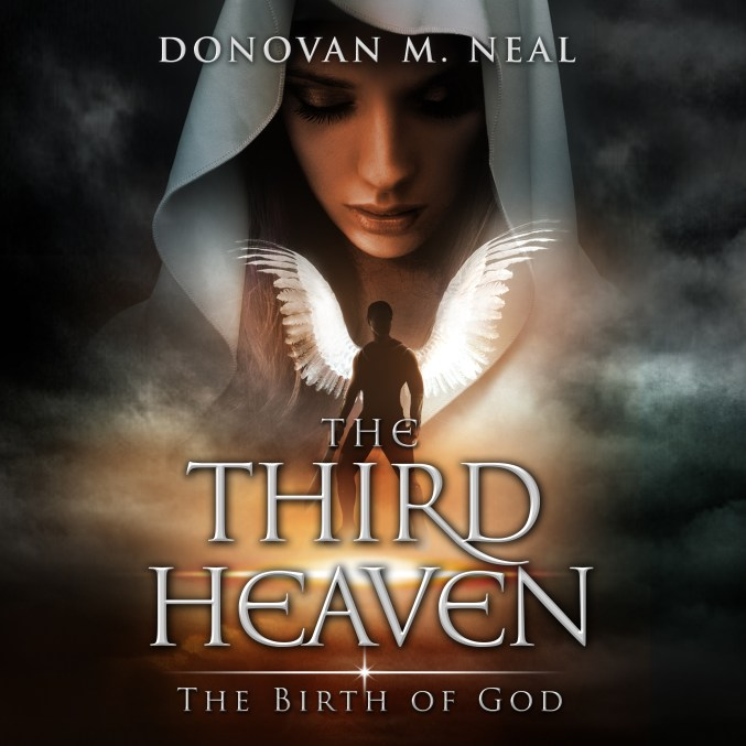 The Birth of God-audiobook