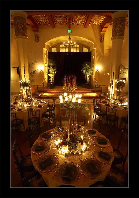 Wedding Venue Photo Gallery  Don Room Photos