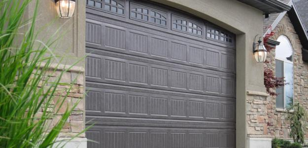 Custom Garage Doors installed in Denver & Arvada, CO - Don's Garage Doors