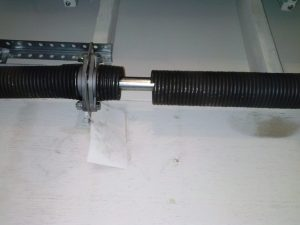 Broken Garage Door Spring? Call Don's Garage Doors in Denver, CO