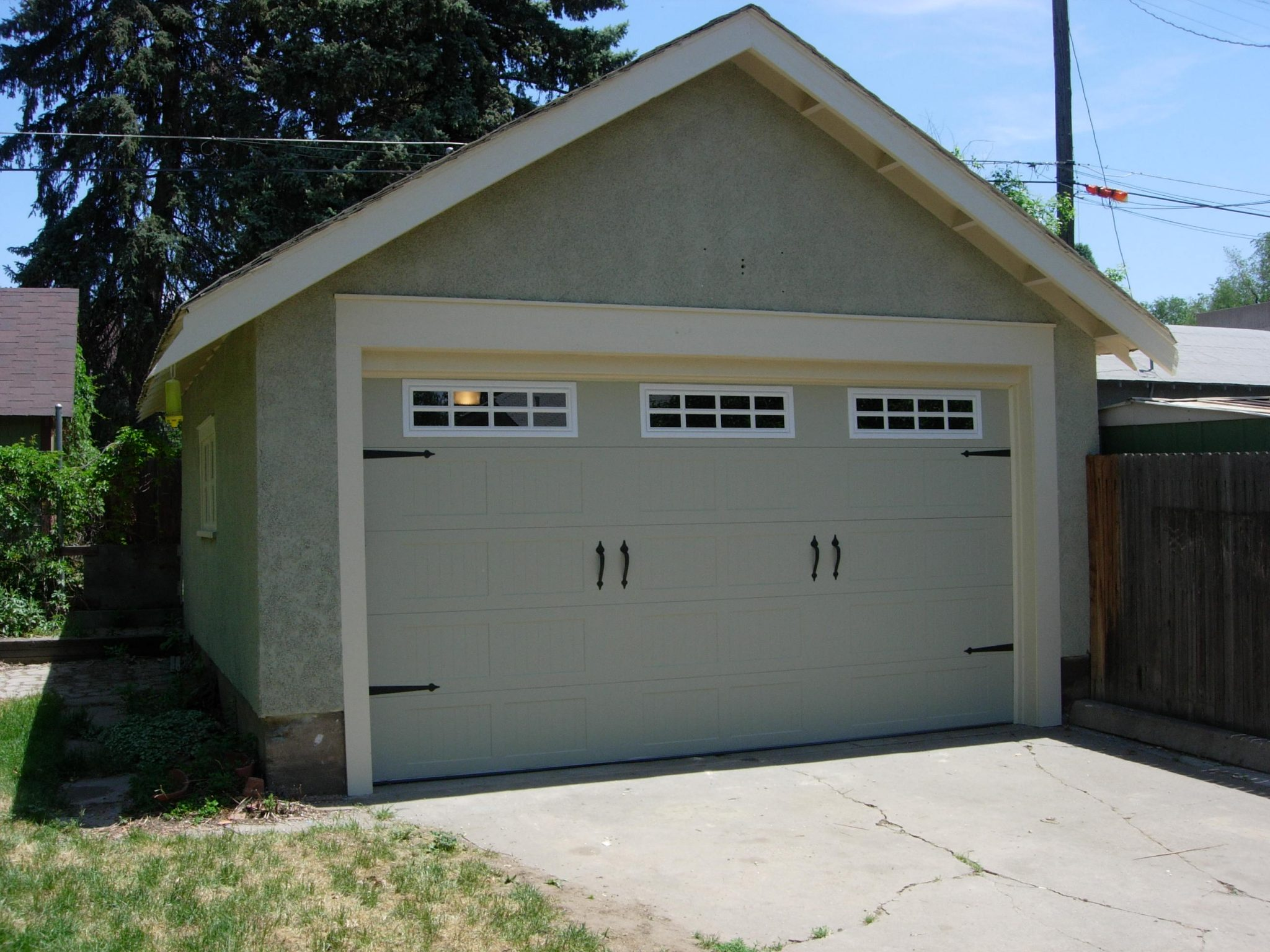 1 After Don S Garage Doors Sales Amp Service