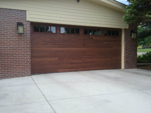Denver Garage Door Service  Repair  Dons Garage Doors