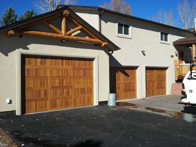 Denver Garage Door Sales Service  Repair  Dons Garage