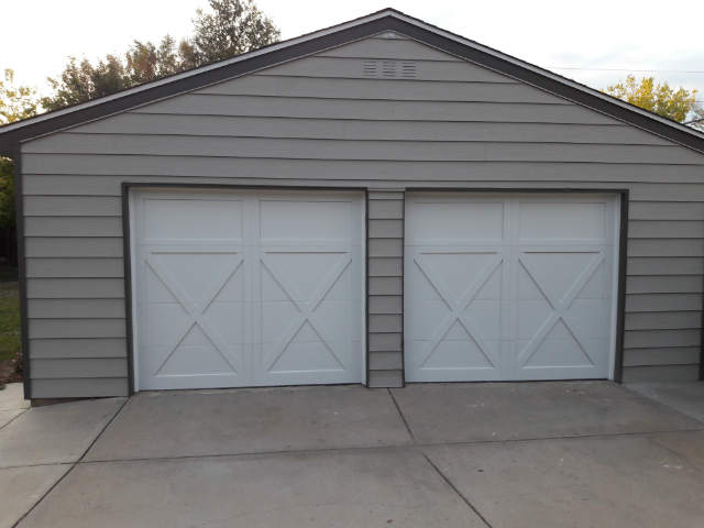 Denver Garage Door Service  Repair  Dons Garage Doors