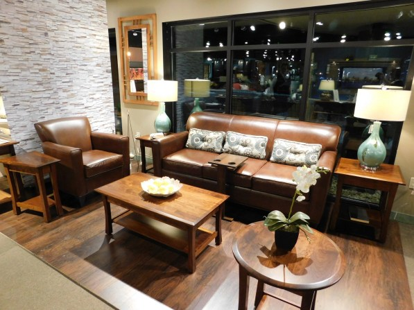 Essentially Yours Living Room Pieces Shown: - Sofa - Chair Please contact us for pricing details.