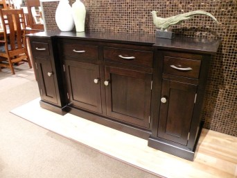 Bennington Buffet Fully Customizable. Please contact us for pricing details.