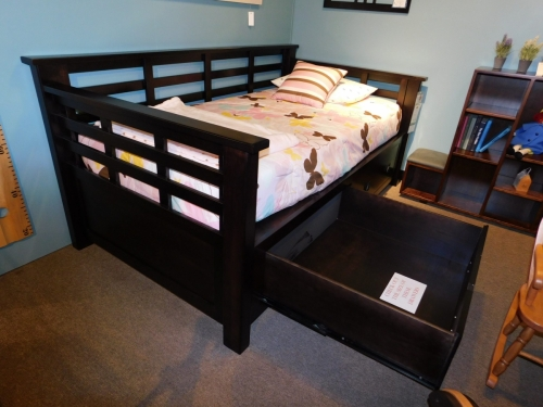 Addison Daybed with Storage