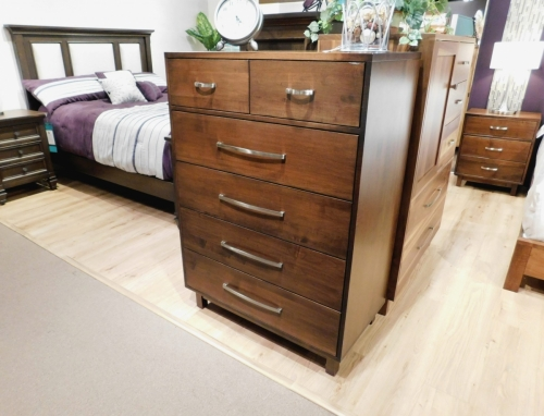 Dulaney Chest of Drawers
