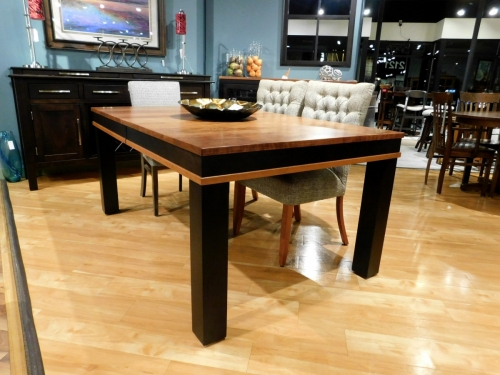 Cana Valley Leg Table